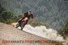 2013 KTM 690 Enduro R