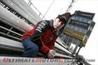 PR Racing Kawasaki Set for 2013 Isle of Man TT