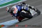Yamaha's Jorge Lorenzo