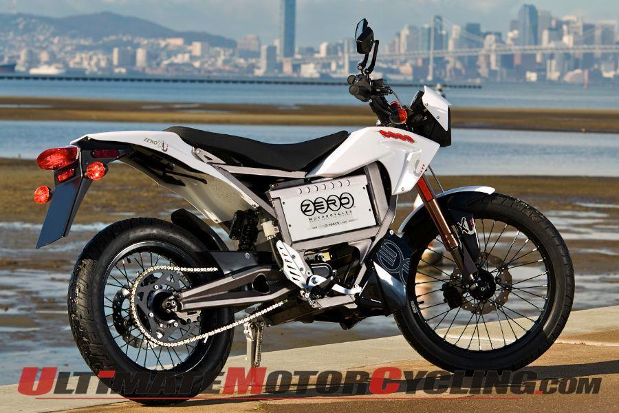 Zero Appoints Former BMW Motorrad Vice President to Board of Directors