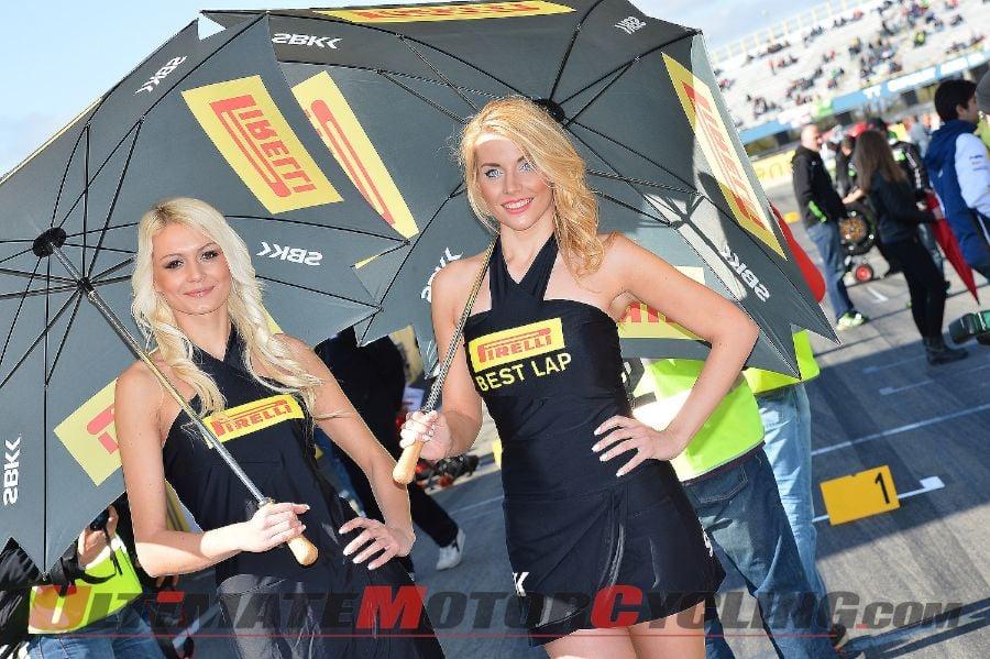 2013 Assen World Superbike | Pirelli Tire Report