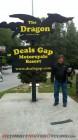 Bob Wineman at Deals Gap