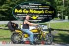 Dave Wysocki at Deals Gap