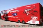 Ducati Alstare SBK Trailer