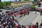 Ducati Desmo Welcome for New CEO Claudio Domenicali