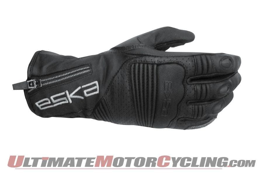 Eska Speed Motorcycle Glove
