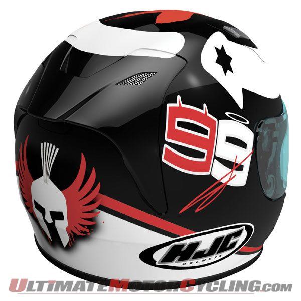 HJC Releases FG-17 Full-Face Motorcycle Helmet