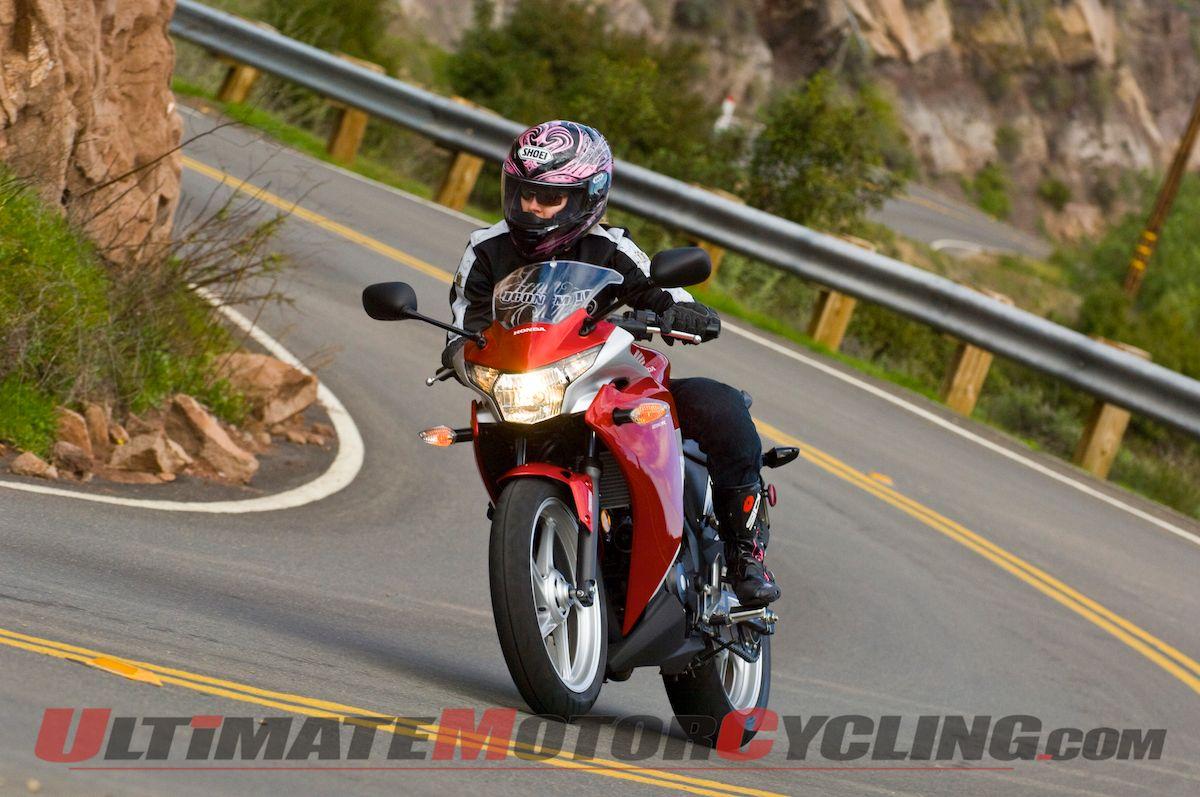 Honda CBR 250 R | Photo Gallery
