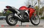 Honda CBR250R (2011)