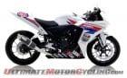 LeoVince Honda CBR500RR GP Corsa