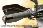 Hot Grips on Suzuki V-Strom DL1000