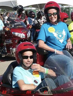 Houston Ride for Kids