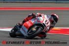 Ignite Pramac Ducati's Ben Spies