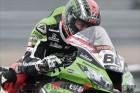 Kawasaki Racing's Tom Sykes