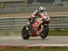 Ducati Alstare's Ayrton Badovini