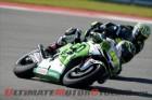 GO&FUN Honda Gresini's Alvaro Bautista