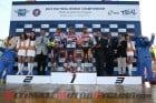 2013 Motegi World Championship Trial Podium