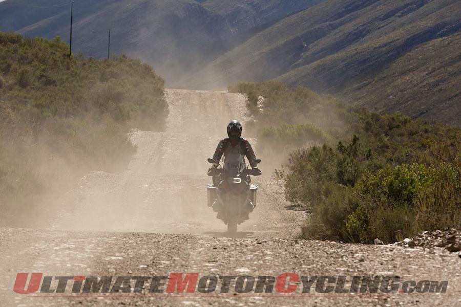BMW Motorrad's 'One World. One R 1200 GS' Recap & Photos