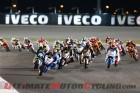 2013 Qatar Moto2 Start