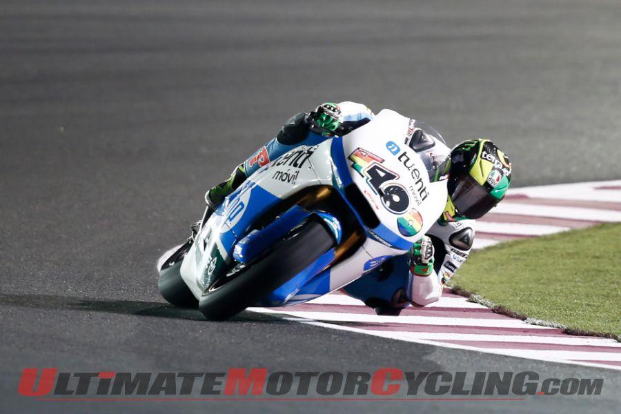 2013 Qatar Moto2 | Results