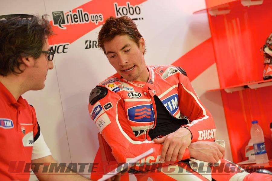 2013 Qatar MotoGP | Rider Talk