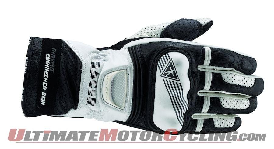Racer Gloves USA Limes Glove
