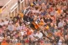 Red Bull KTM's Ryan Dungey