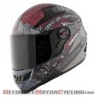 Speed & Strength Rage with the Machine Helmet