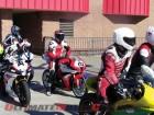 Ultimate MotorCycling's Tristan Schoenewald aboard Jett Tuning Prepped Honda CBR600RR