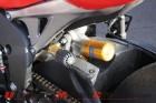 Jett Tuning Prepped Honda CBR600RR