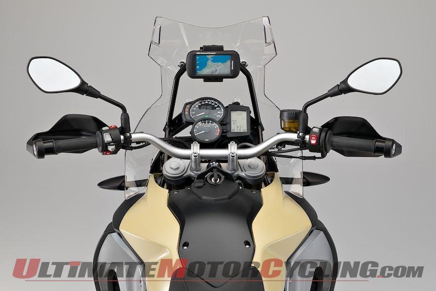 BMW Motorrad Navigator Adventure GPS
