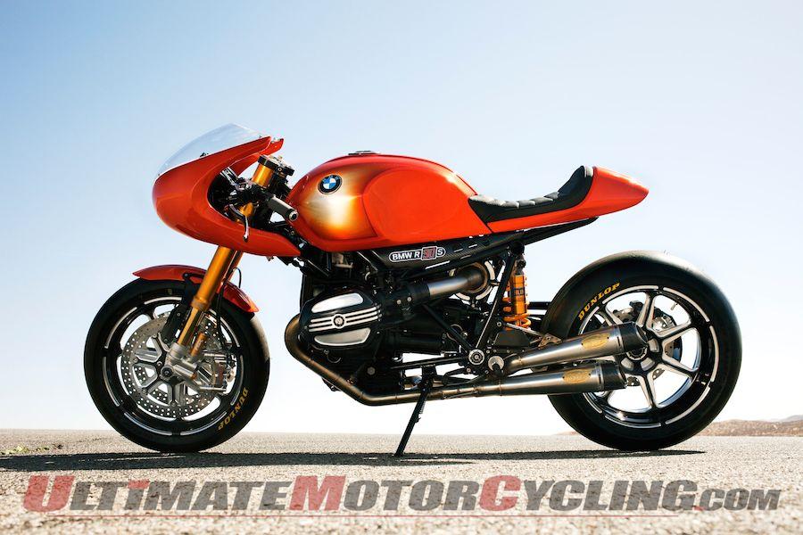 BMW Unveils the RSD-Designed Concept 90