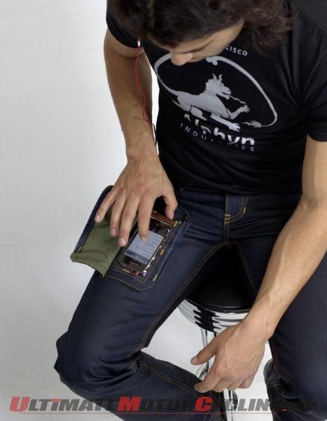Alphyn Industries Delta 415 Premium Jeans | Review