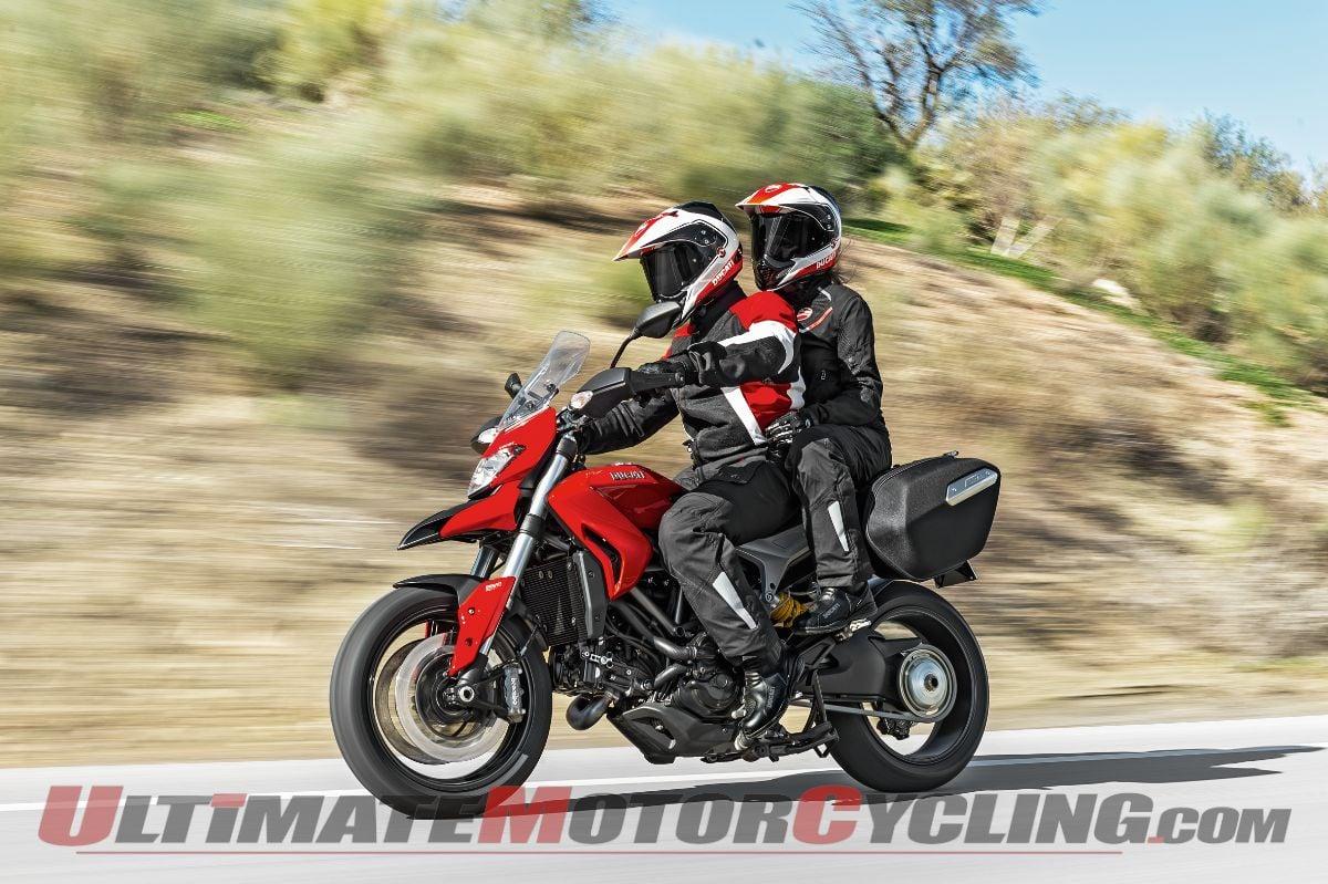 2013 Ducati Hyperstrada | Photo Gallery (30 Photos)