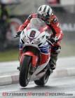 Honda TT Legends Michael Dunlop
