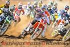 2013 Hangtown AMA Motocross Field