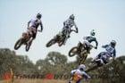 2013 Hangtown AMA Motocross