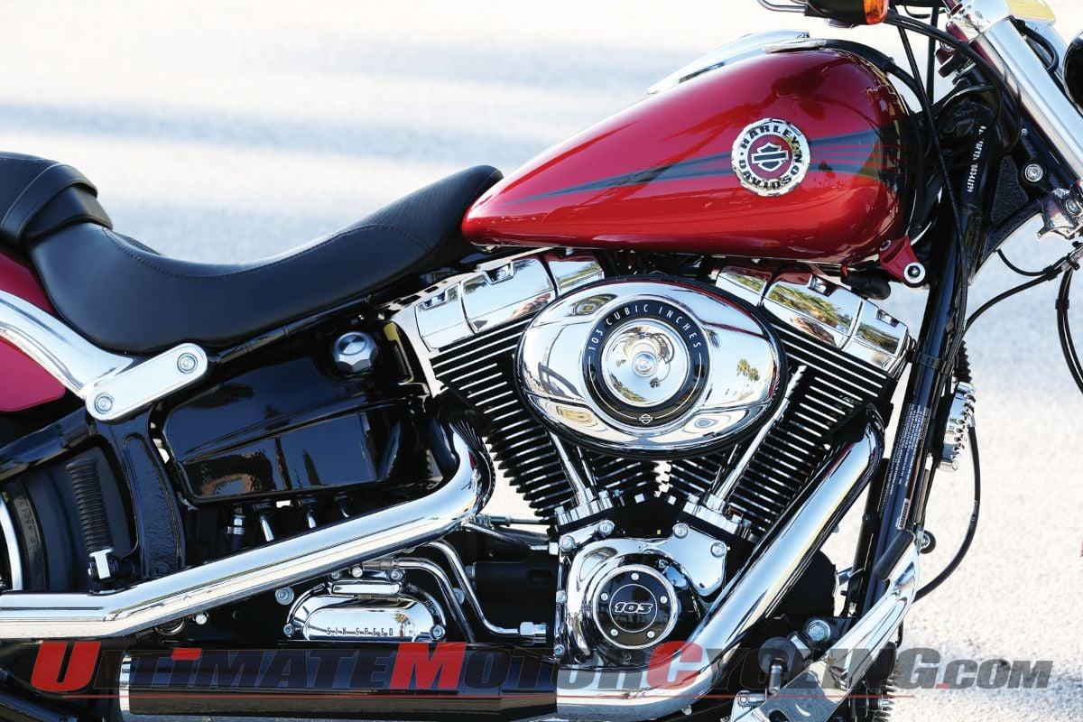 2013 Harley-Davidson Breakout | Review