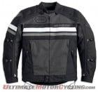 Harley Defender Switchback Men's Jacket