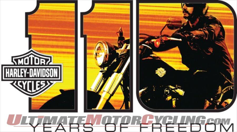 Harley-Davidson Roars Into Cinco De Mayo