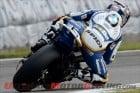 BMW Motorrad GoldBet's Marco Melandri