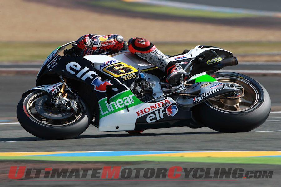 2013 Le Mans MotoGP | Results