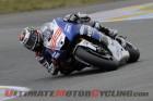 Yamaha Factory Racing's Jorge Lorenzo