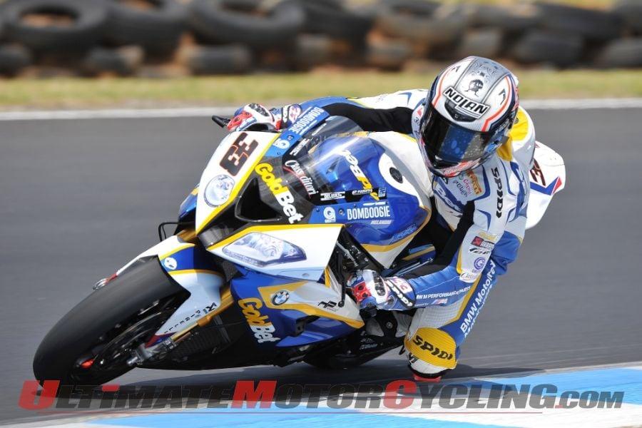 2013 Monza World Superbike | Preview