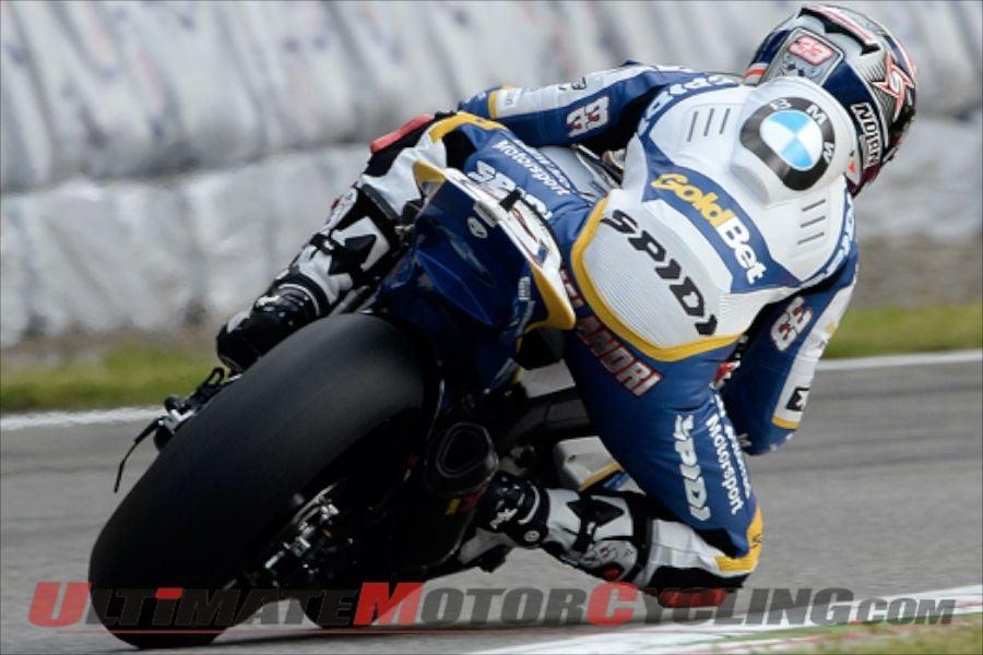 2013 Monza World Superbike   Results