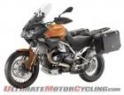 2013 Moto Guzzi Stelvio 1200 NTX