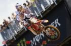 Red Bull KTM's Antonio Cairoli