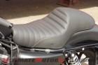 Saddlemen Releases Americano Seat for Harley Sportster