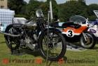 Team Ichiban custom Harley-Davidson  (credit Marianne Logica, MLoFoto)