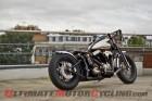 Gamble Gas Racer custom Harley-Davidson Sportster  (credit Marianne Logica, MLoFoto)